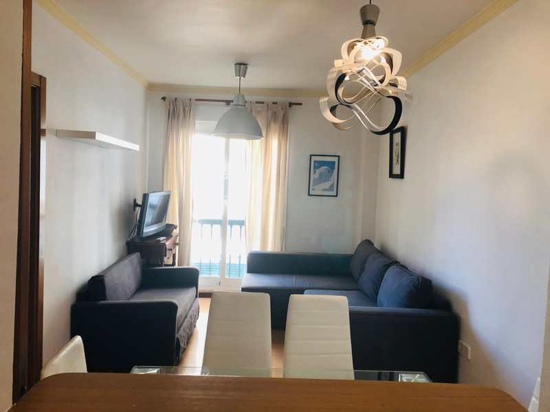Top Floor Apartment Fuengirola