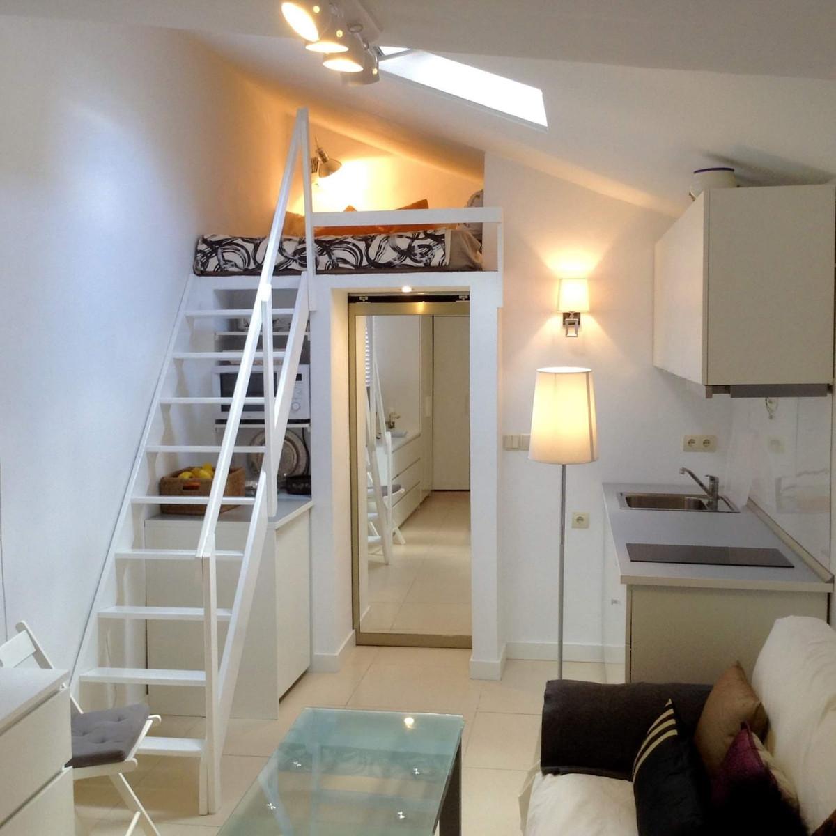 Apartment - Nueva Andalucía - R3853717 - mibgroup.es