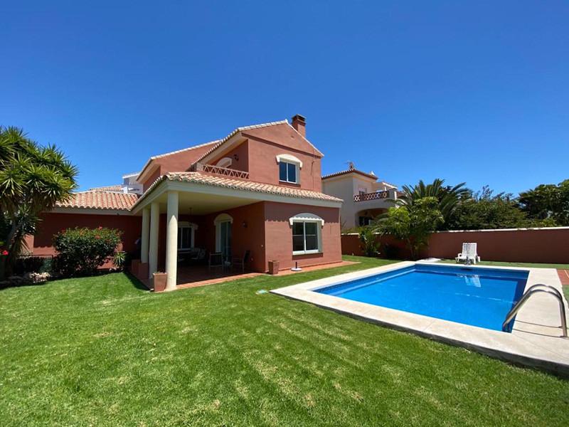 Detached Villa - Riviera del Sol - R3607709 - mibgroup.es