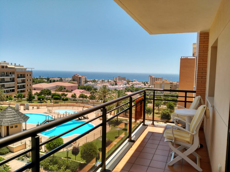 Marbella Banus Apartamento Planta Media a la venta, Torremolinos – R3499435