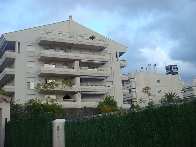 Apartamento Planta Media en venta en The Golden Mile – R3297910