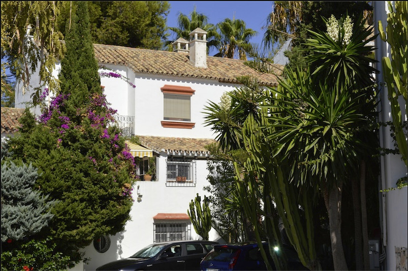 2 Sovero Townhouse til salgs Artola