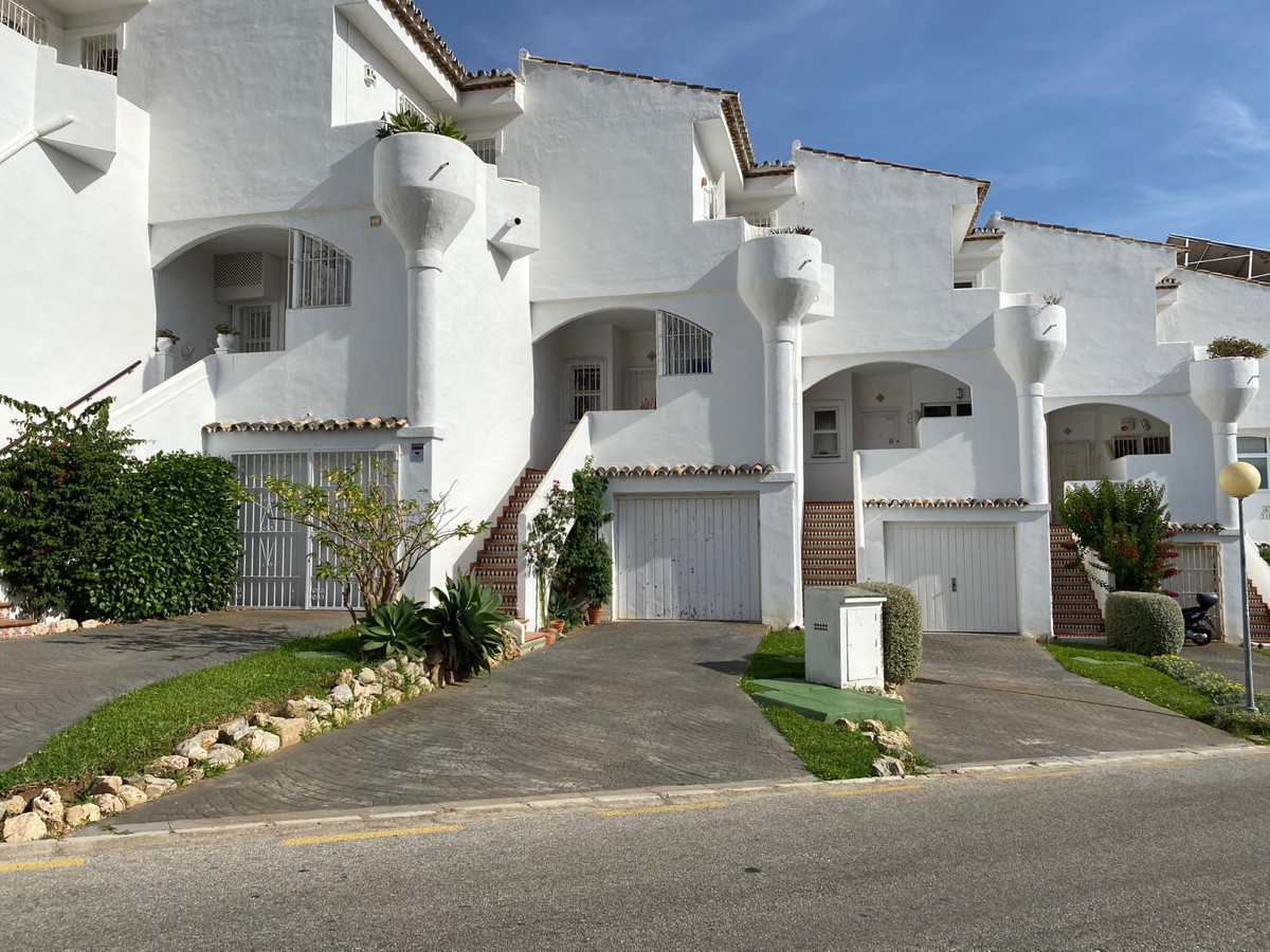 Casa - Calahonda - R3297976 - mibgroup.es
