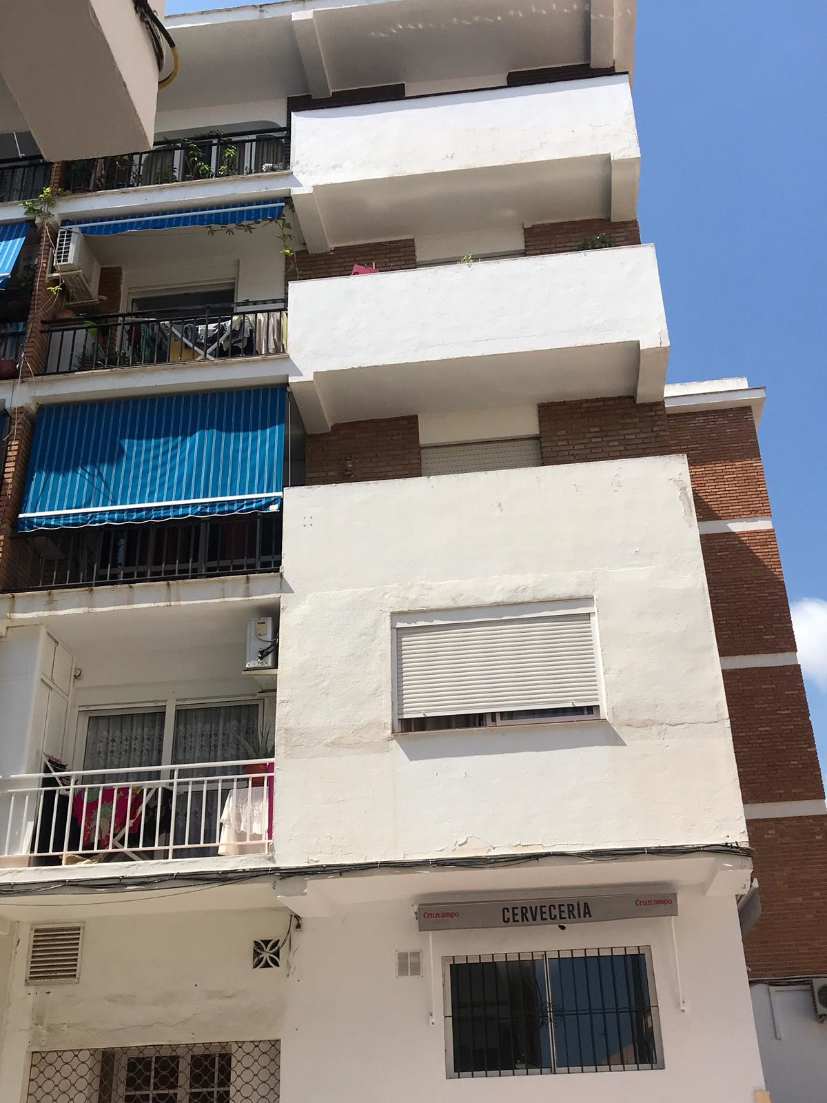 Middle Floor Apartment, Arroyo de la Miel, Costa del Sol. 2 Bedrooms, 1 Bathroom, Built 77 m², Terra, Spain