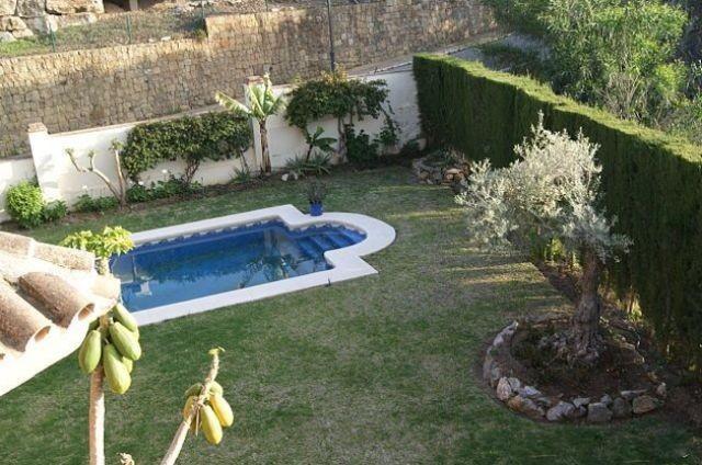 Marbella Banus Villa – Chalet en venta en El Rosario – R3124792