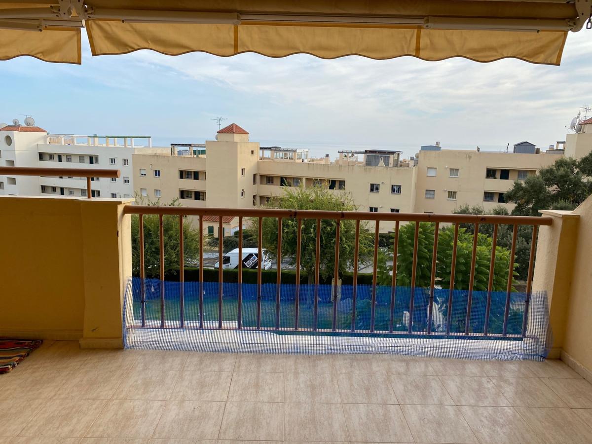 Marbella Banus Apartamento en Venta en Calahonda – R3424453