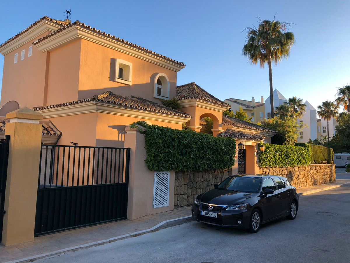 Long Term Rental in Marbella