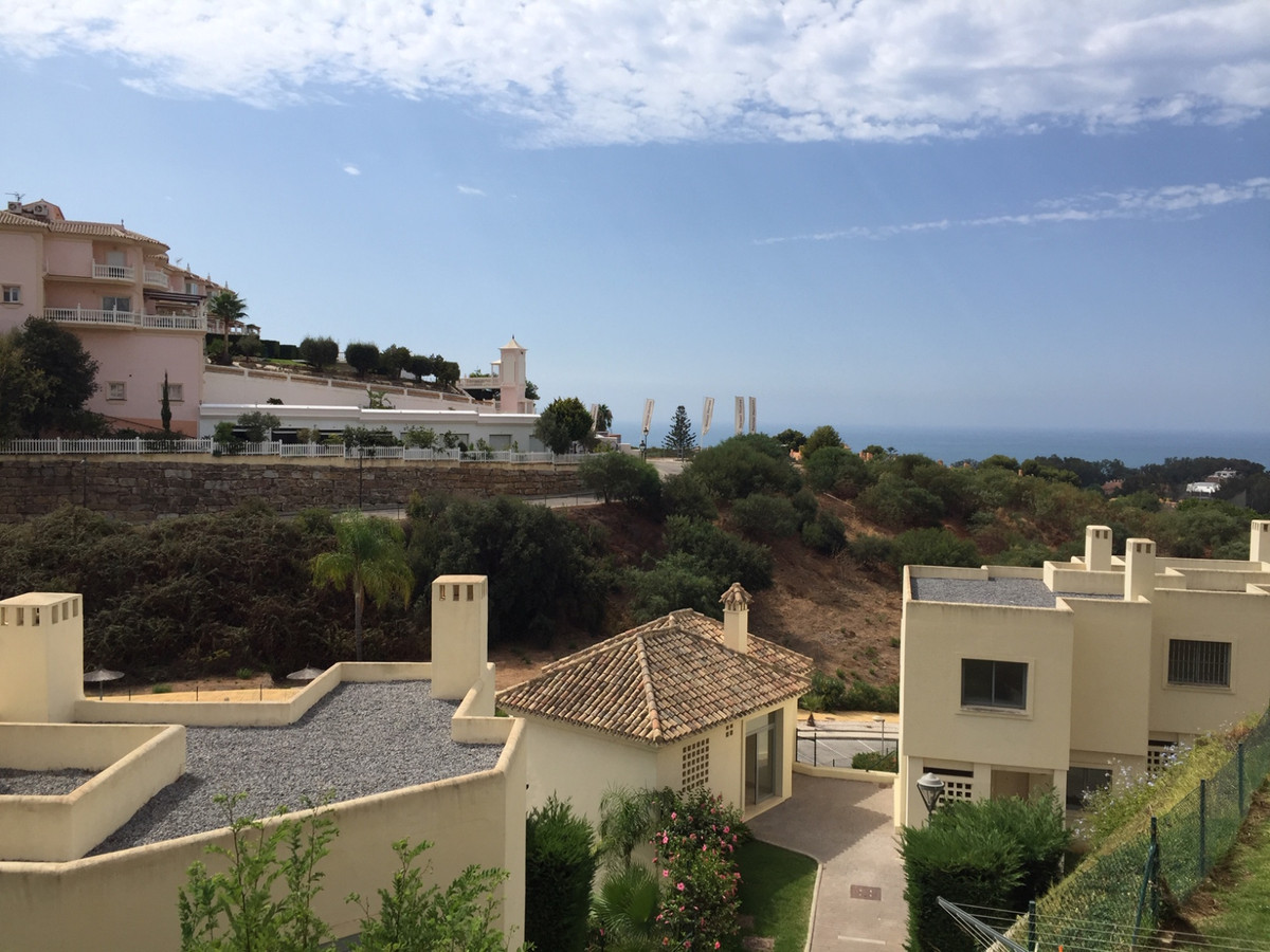 Townhouse  Terraced for sale   in Cabopino