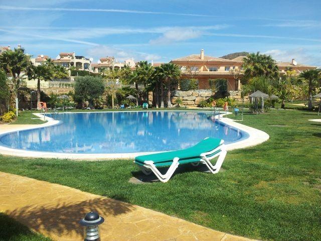 Semi-Detached House - Riviera del Sol - R3297742 - mibgroup.es