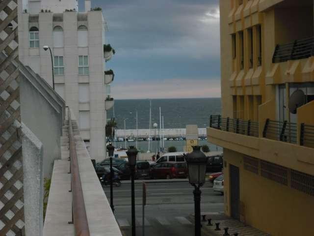 Marbella Banus Ático en Venta en Marbella – R2736110