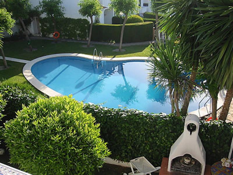 Marbella Banus Pareada en venta en Bel Air – R3412396