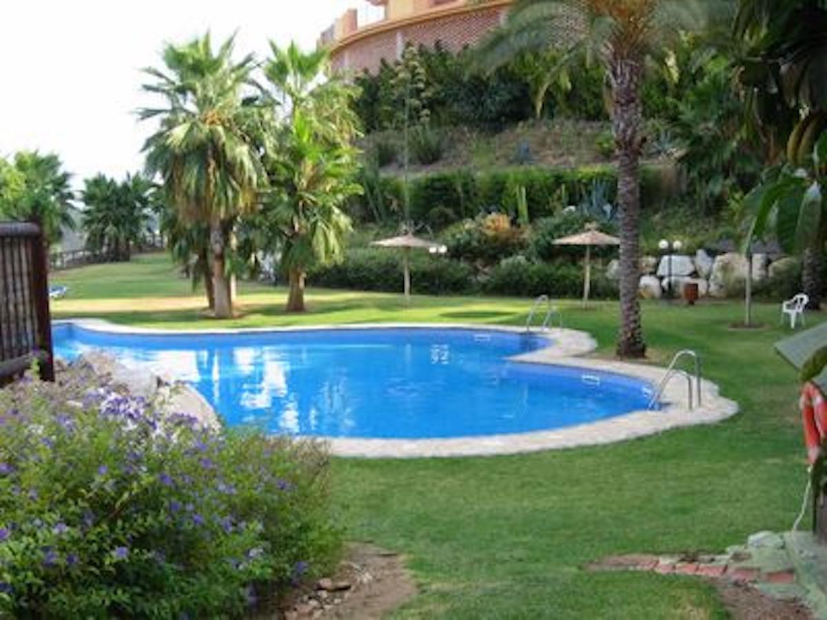 Marbella Banus Apartamento en Venta en Reserva de Marbella – R3412411