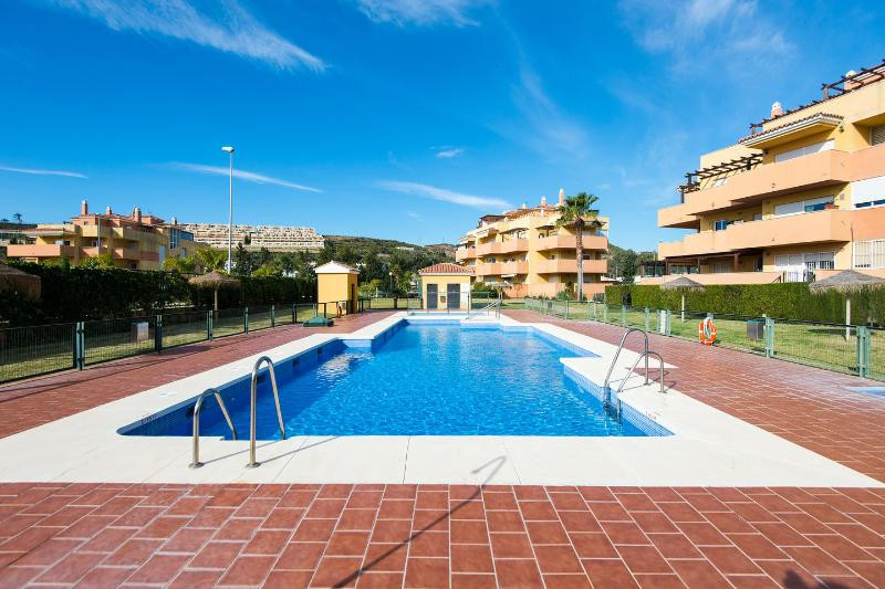 Apartment  Middle Floor 													for sale  																			 in La Cala de Mijas