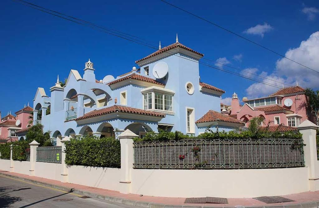 Villa in Puerto Ban?s