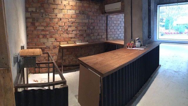 Café en venta en Marbella – R3297205