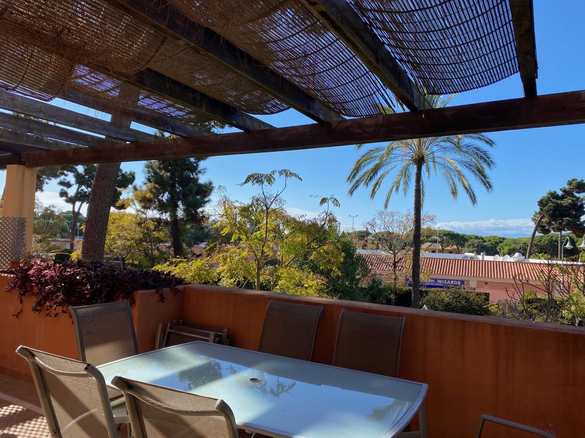 Marbella Banus Apartamento en Venta en Elviria – R3101113