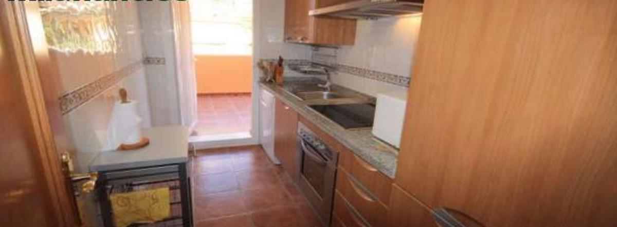 Apartamento Planta Media en Venta en El Rosario – R2553764