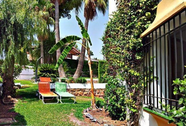 Long Term Rental - Semi-Detached House - Calahonda - 1 - mibgroup.es