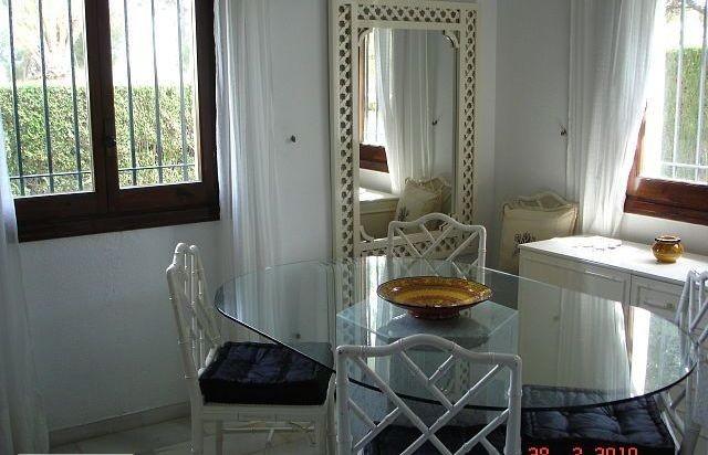 Long Term Rental - Semi-Detached House - Calahonda - 3 - mibgroup.es
