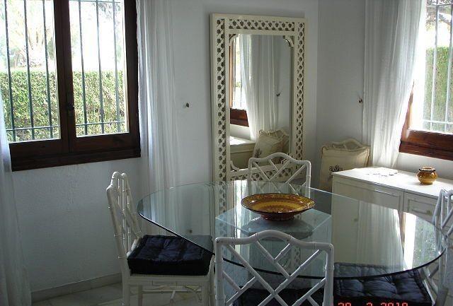 Long Term Rental - Semi-Detached House - Calahonda - 6 - mibgroup.es