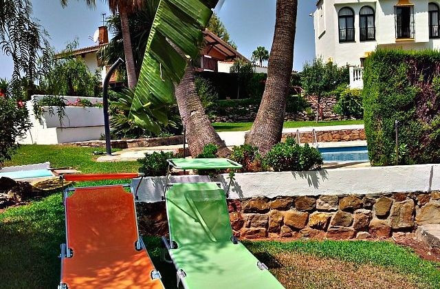 Long Term Rental - Semi-Detached House - Calahonda - 8 - mibgroup.es