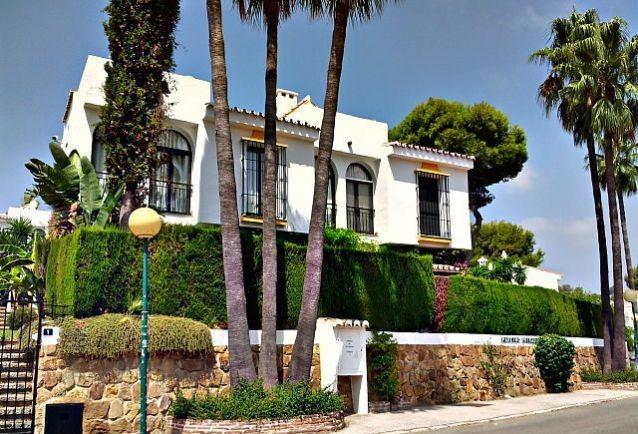 Long Term Rental - Semi-Detached House - Calahonda - 9 - mibgroup.es