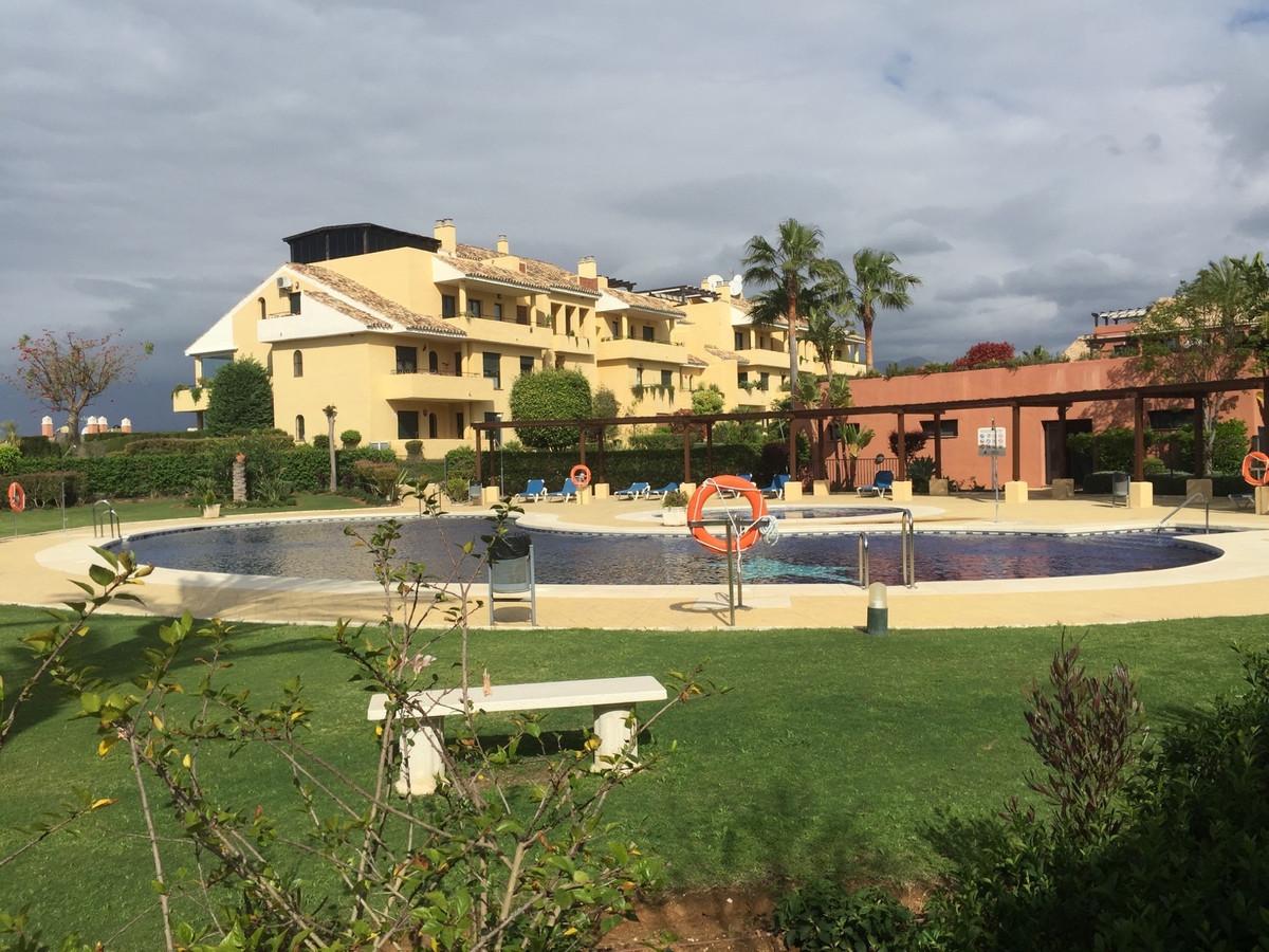 Marbella Banus Ático en venta en New Golden Mile – R3509767