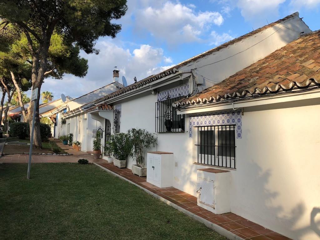 Таунхаус - Nueva Andalucía