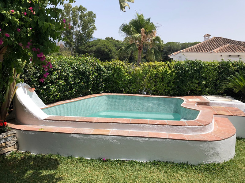 Detached Villa - Puerto Banús - R2552975 - mibgroup.es
