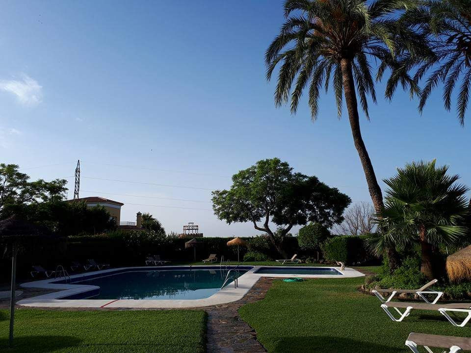 Nice studio in the Apartagolf complex, located on the ground floor, overlooking the gardens and comm,Spain