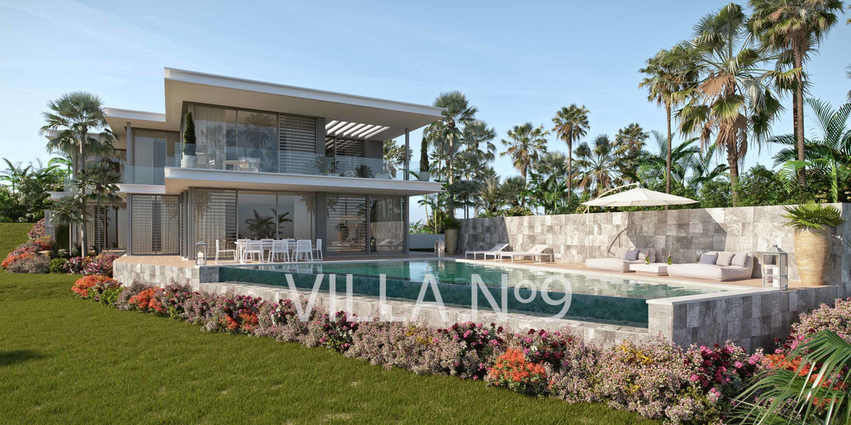 Villas for sale in Marbella MCO3597038
