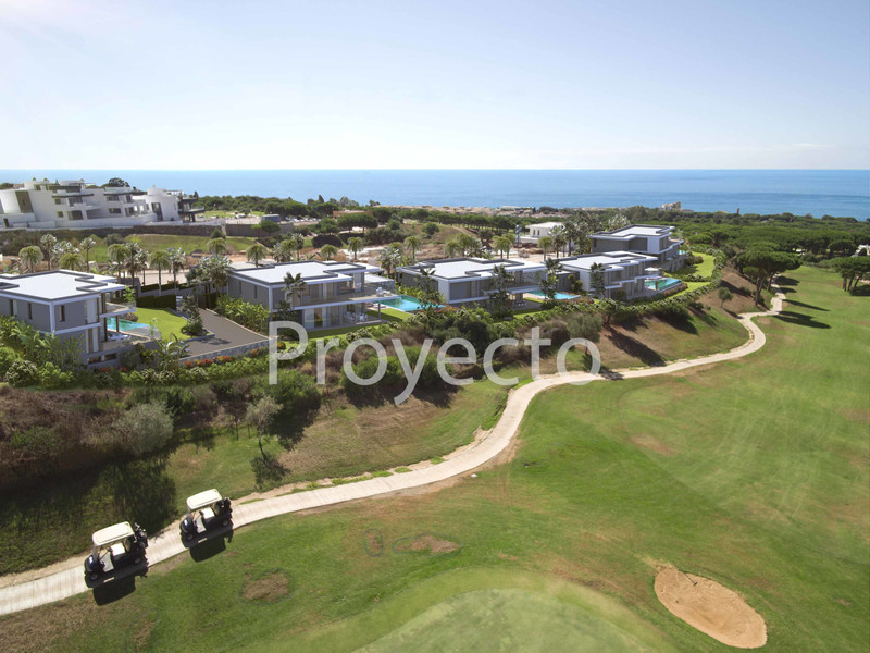 Golf Properties 6