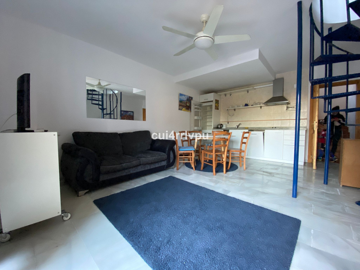 Ground Floor Apartment · Mijas Costa