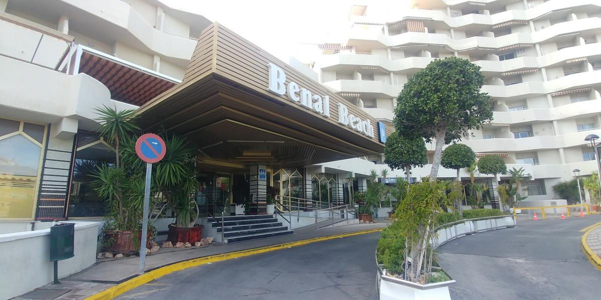 Apartamento - Benalmadena - R3551809 - mibgroup.es