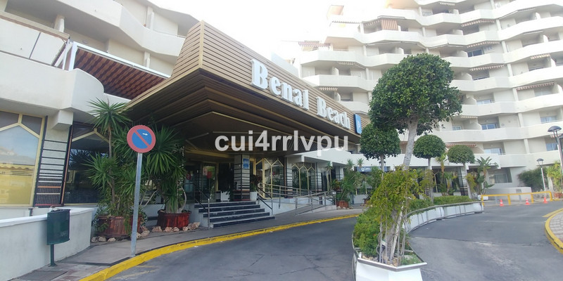 Апартамент средний этаж - Benalmadena - R3551809 - mibgroup.es