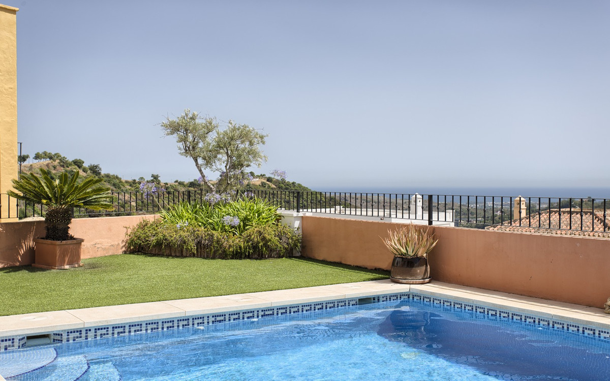 Ref:R3671966 Townhouse - Terraced For Sale in La Heredia