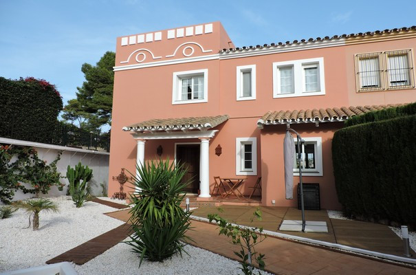 R3294382 Villa Guadalmina Alta, Málaga, Costa del Sol