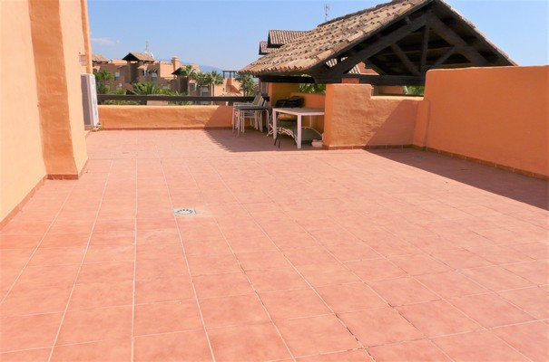 Ref:R3238123 Penthouse For Sale in Casares Playa
