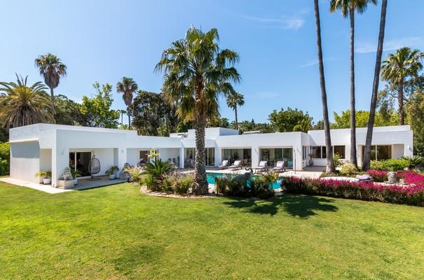 Marbella Banus Villa – Chalet en Venta en El Paraiso – R3231139