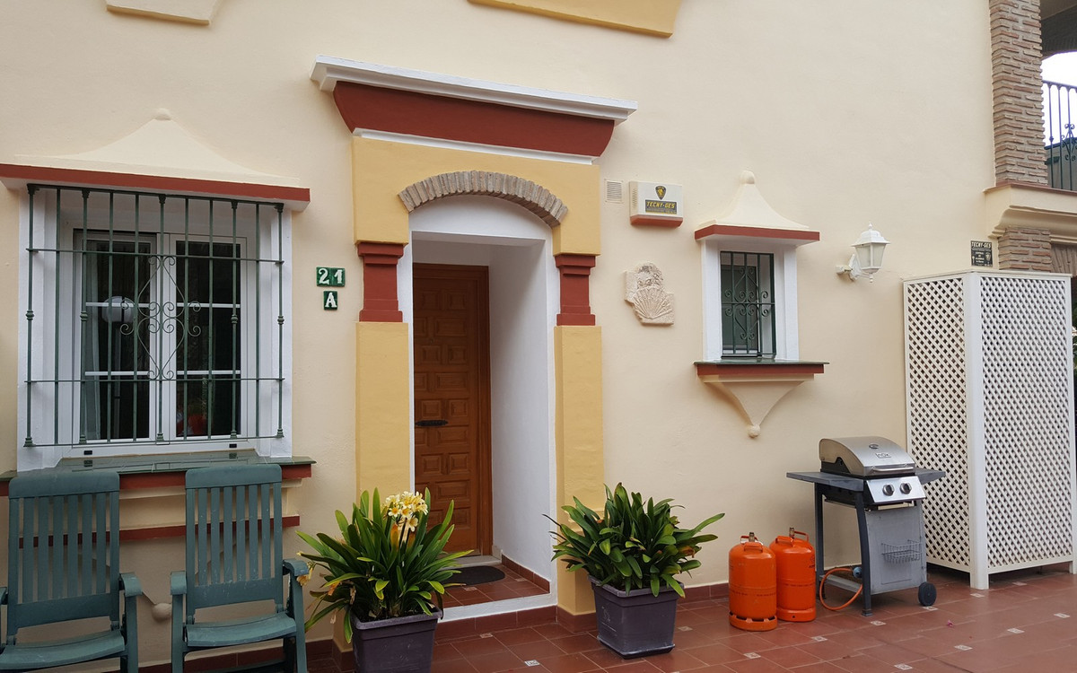 Puebla Aida.  Lovely spacious apartment on the ground floor with an unobstructed view of the beautif, Spain
