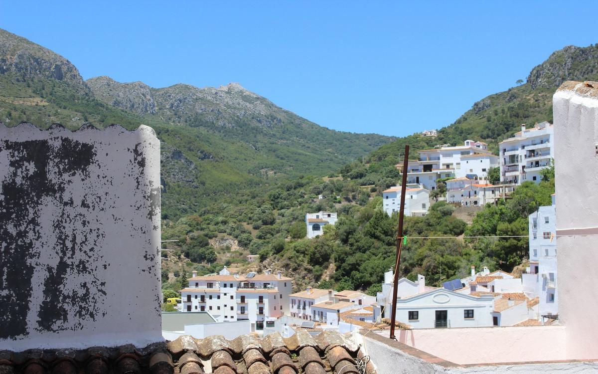 Wohnung - Casares Pueblo