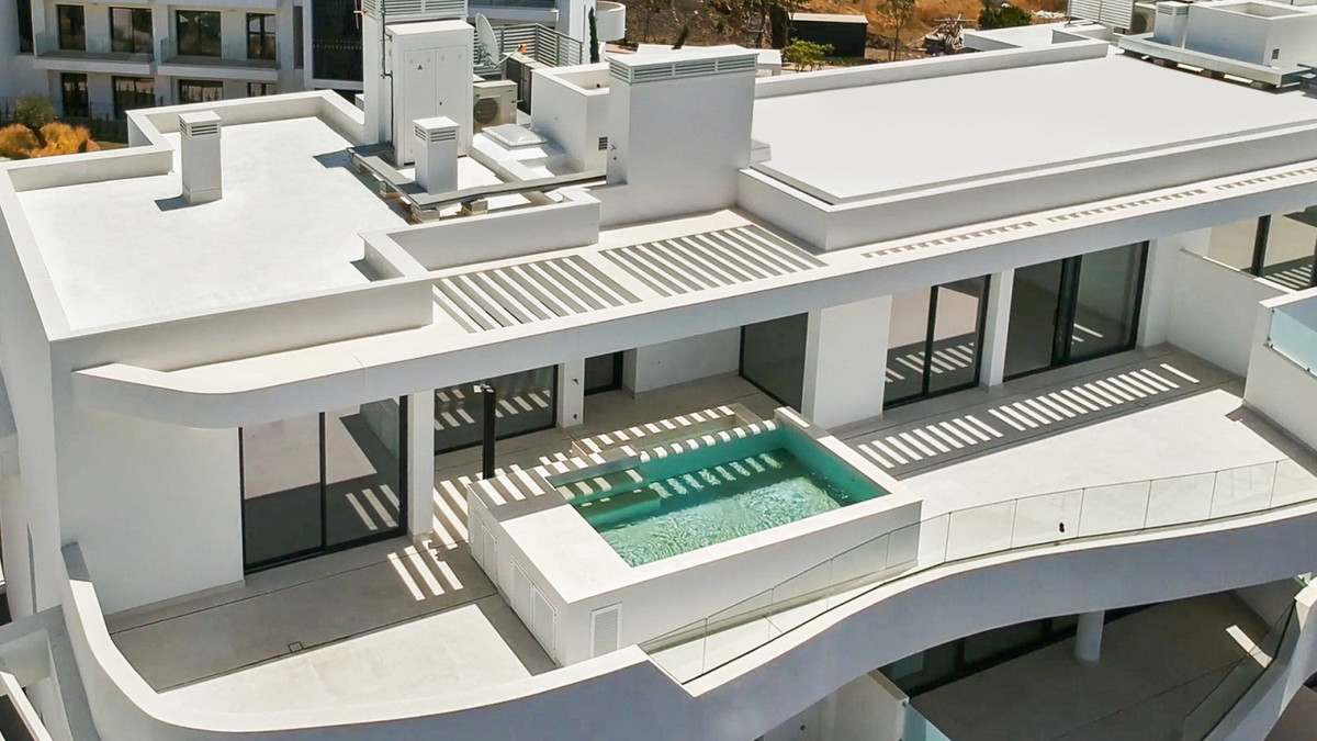 Penthouse for sale in Fuengirola R3806119