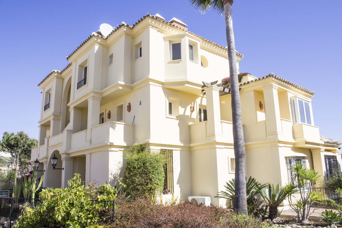 Ref:R3411499 Apartment For Sale in Casares Playa