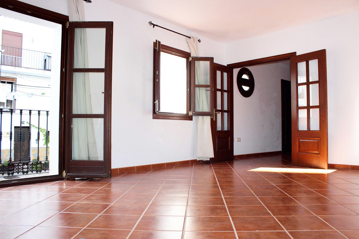 This two bedrooms apartment boasts light and airy living areas, partially equipped kitchen, air cond,Spain