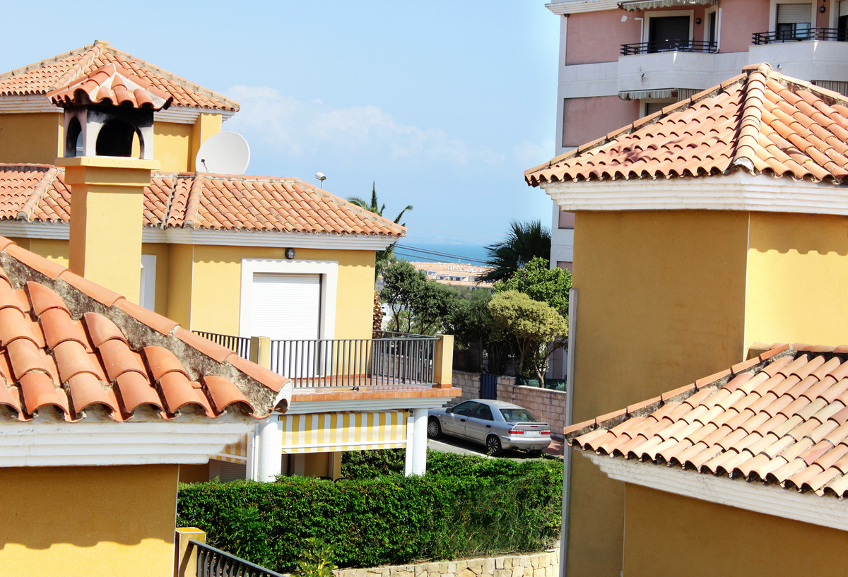 Beautiful villa in the most central area of Manilva, a few minutes walking to the beach, shops and s,Spain