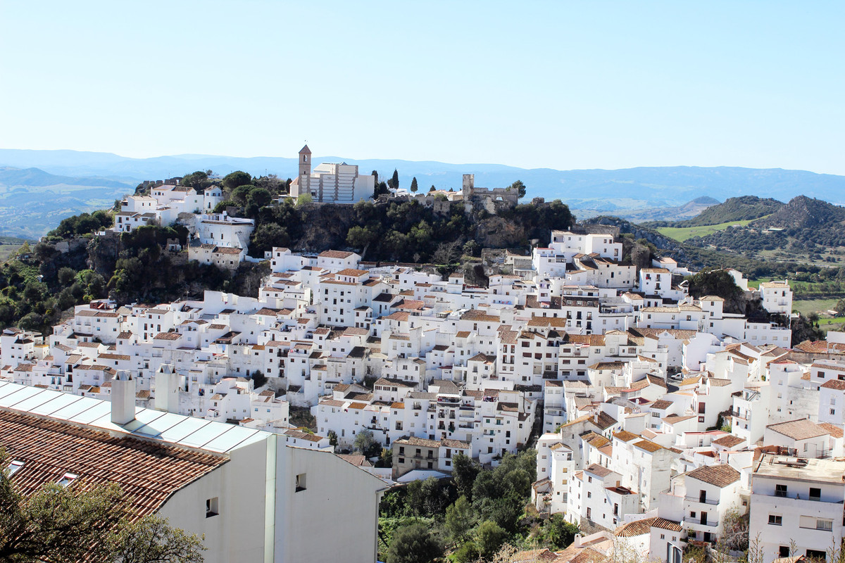 R3291610: Studio for sale in Casares Pueblo