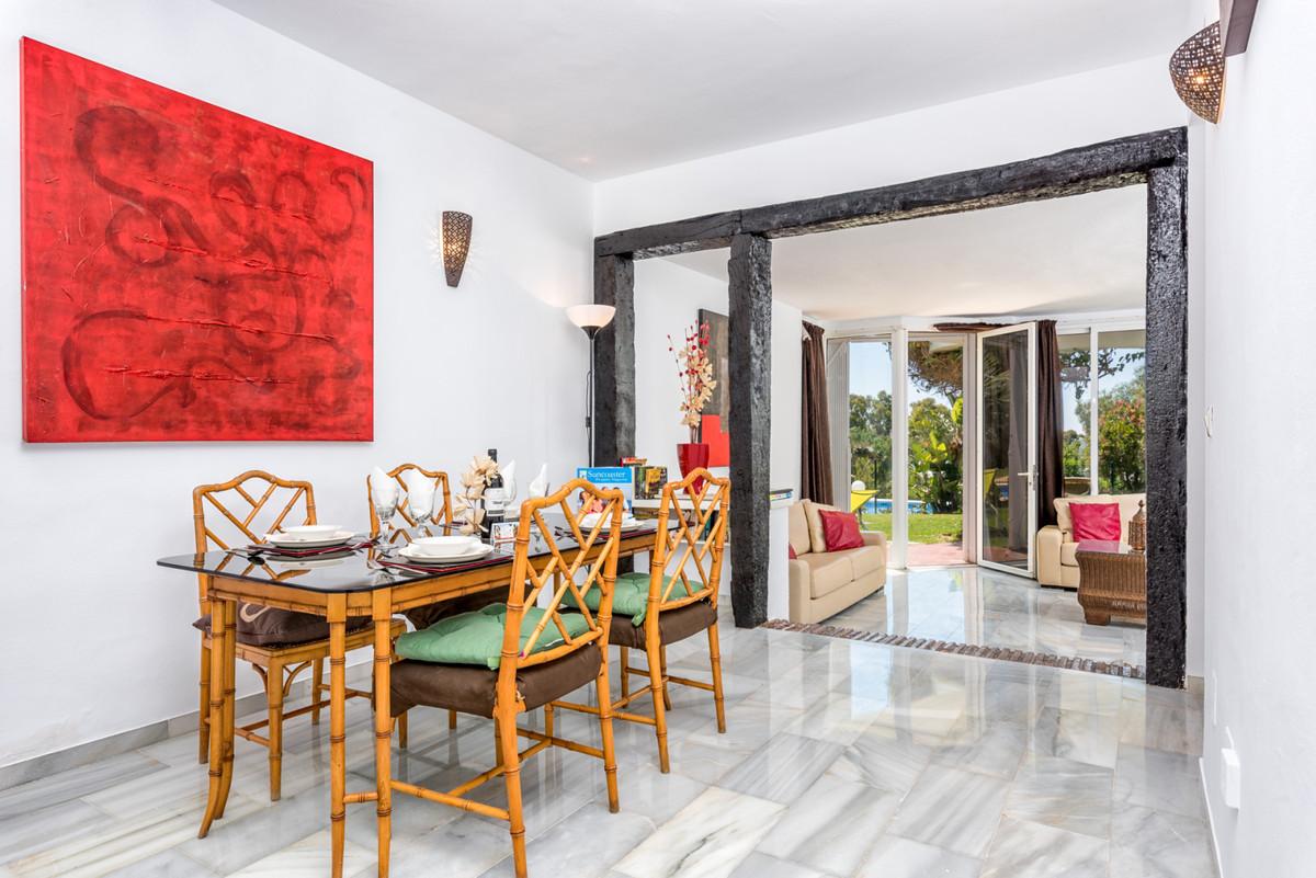 Apartamento  Planta Baja en alquiler  en Calahonda