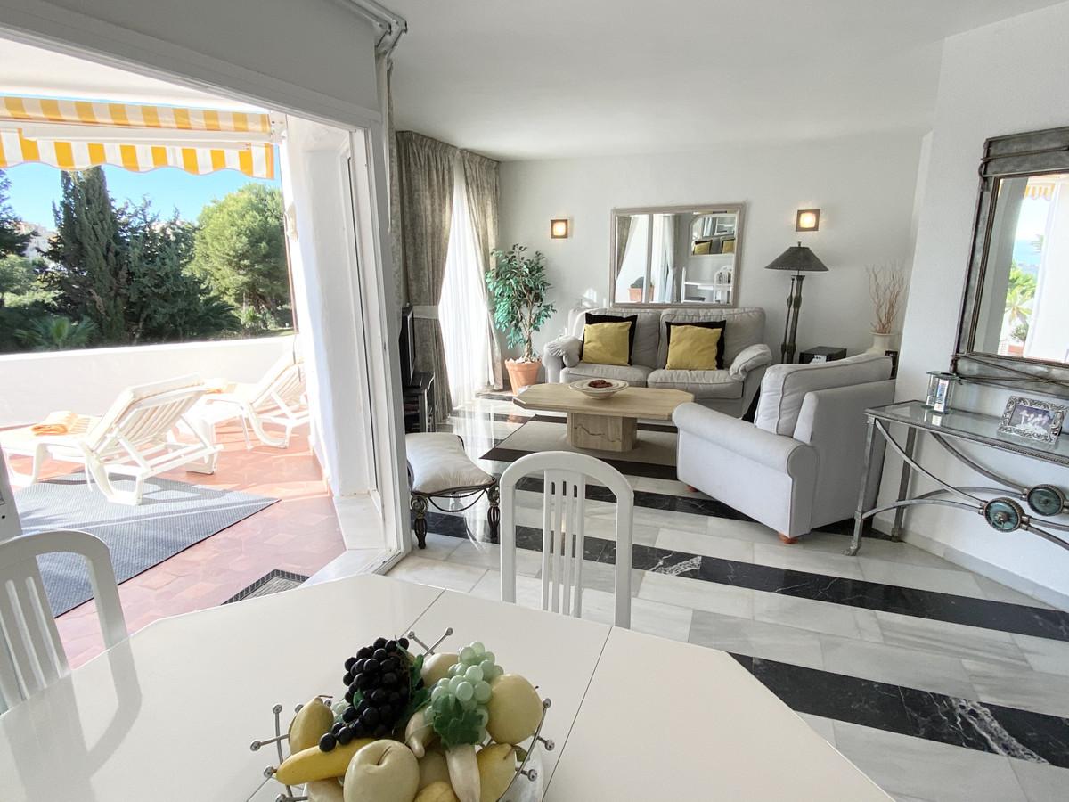 Top Floor Apartment in Calahonda
