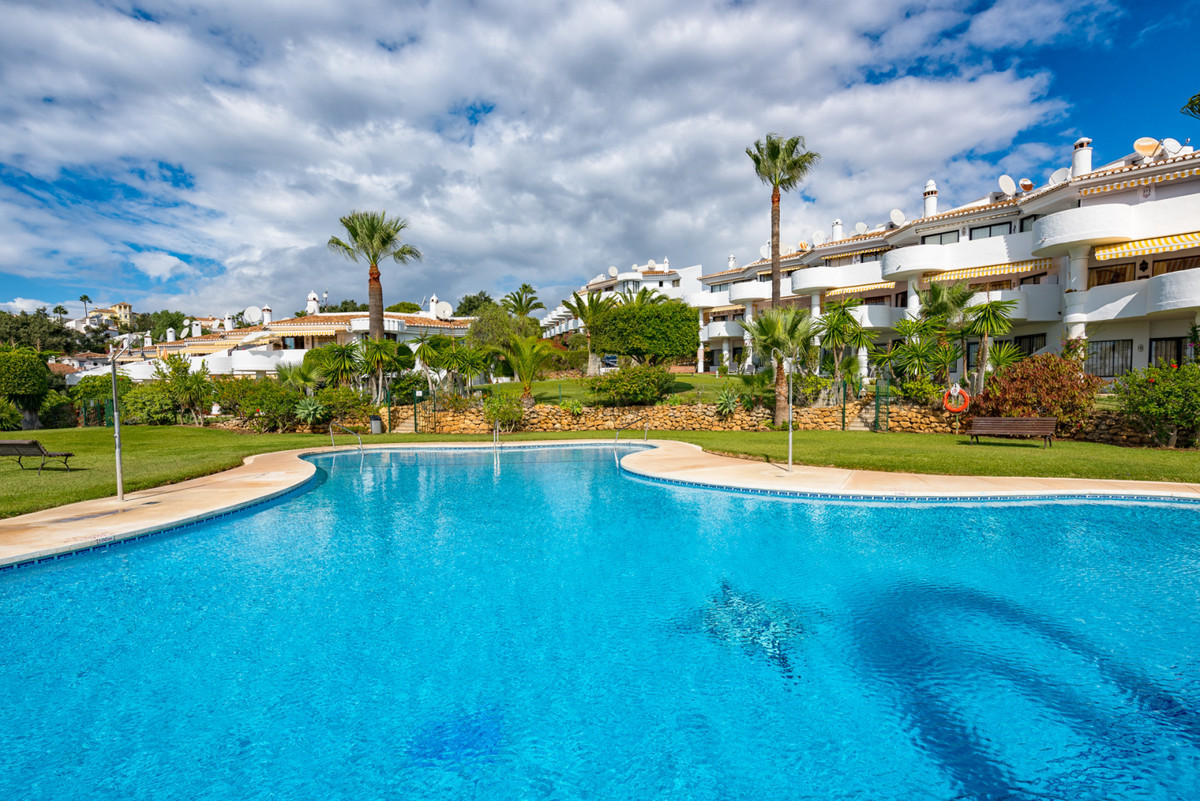 Exclusive listing in the ever popular Jardines de Calahonda area only 10 minutes walk to the beach a,Spain
