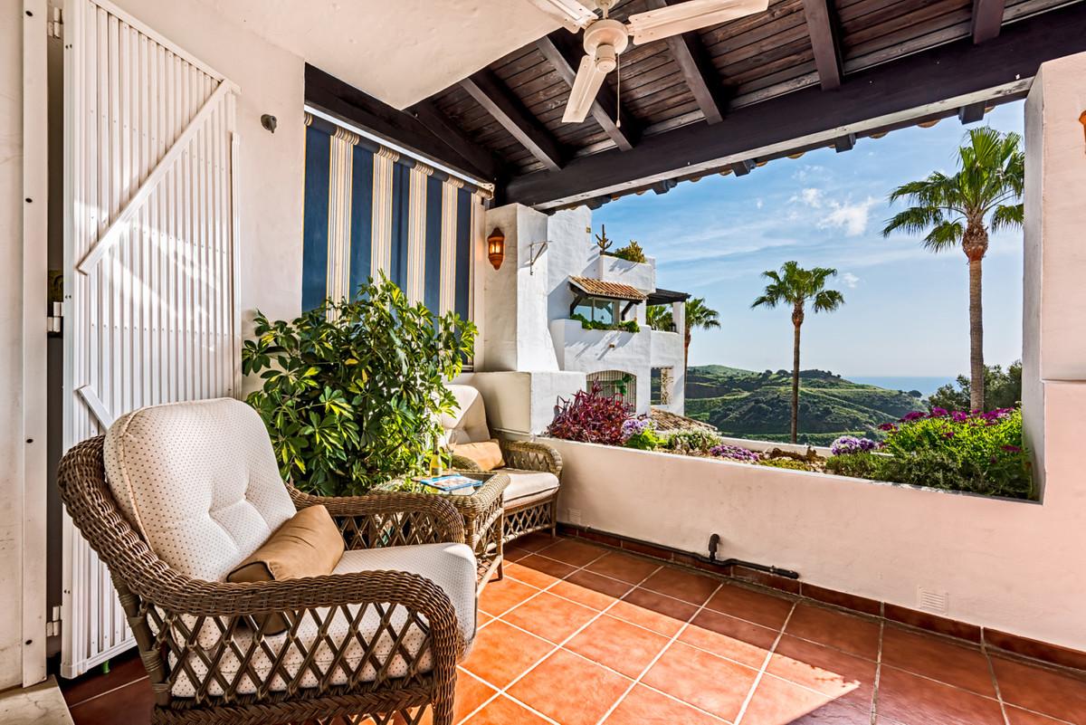 Ground Floor Apartment in Calahonda